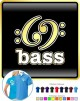 Music Notation 69 Bass - POLO SHIRT
