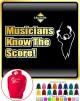 Music Notation Musicians Score - HOODY