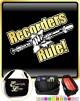Recorder Rule - TRIO SHEET MUSIC & ACCESSORIES BAG