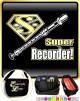 Recorder Super - TRIO SHEET MUSIC & ACCESSORIES BAG