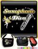 Saxophone Sax Baritone Diva Fairee - TRIO SHEET MUSIC & ACCESSORIES BAG