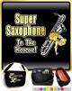 Saxophone Sax Baritone Super Rescue - TRIO SHEET MUSIC & ACCESSORIES BAG