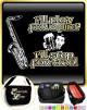 Saxophone Sax Tenor Play For A Pint - TRIO SHEET MUSIC & ACCESSORIES BAG