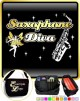 Saxophone Sax Alto Diva Fairee - TRIO SHEET MUSIC & ACCESSORIES BAG