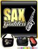 Saxophone Sax Alto Goddess - TRIO SHEET MUSIC & ACCESSORIES BAG