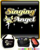 Vocalist Singing Angel - Fairie - TRIO SHEET MUSIC & ACCESSORIES BAG