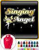 Vocalist Singing Angel - Fairie - HOODY