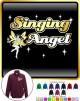 Vocalist Singing Trust Me Choral Singer - ZIP SWEATSHIRT