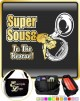 Sousaphone Super Rescue - TRIO SHEET MUSIC & ACCESSORIES BAG