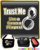 Sousaphone Trust Me - TRIO SHEET MUSIC & ACCESSORIES BAG