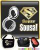 Sousaphone Super - TRIO SHEET MUSIC & ACCESSORIES BAG