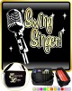 Vocalist Singing Swing Singer - TRIO SHEET MUSIC & ACCESSORIES BAG
