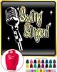 Vocalist Singing Swing Singer - HOODY