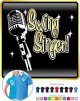 Vocalist Singing Swing Singer - POLO SHIRT