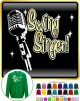 Vocalist Singing Swing Singer - SWEATSHIRT