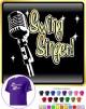 Vocalist Singing Swing Singer - CLASSIC T SHIRT