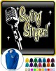 Vocalist Singing Swing Singer - ZIP HOODY