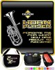 Tenor Horn Player Forgive Me - TRIO SHEET MUSIC & ACCESSORIES BAG