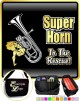 Tenor Horn Super Rescue - TRIO SHEET MUSIC & ACCESSORIES BAG