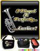 Tenor Horn Perfectly Earlier - TRIO SHEET MUSIC & ACCESSORIES BAG