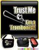 Trombone Trust Me - TRIO SHEET MUSIC & ACCESSORIES BAG