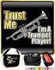 Trumpet Trust Me - TRIO SHEET MUSIC & ACCESSORIES BAG