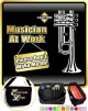 Trumpet Dont Wake Me - TRIO SHEET MUSIC & ACCESSORIES BAG