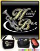 Trumpet Horny Babe - TRIO SHEET MUSIC & ACCESSORIES BAG