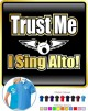 Vocalist Singing The Voice - POLO SHIRT