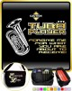 Tuba Forgive Me - TRIO SHEET MUSIC & ACCESSORIES BAG