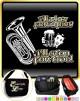 Tuba Play For A Pint - TRIO SHEET MUSIC & ACCESSORIES BAG