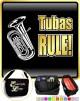 Tuba Rule - TRIO SHEET MUSIC & ACCESSORIES BAG