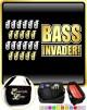 Tuba Bass Invader - TRIO SHEET MUSIC & ACCESSORIES BAG