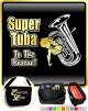 Tuba Super Rescue - TRIO SHEET MUSIC & ACCESSORIES BAG