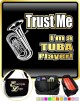 Tuba Trust Me - TRIO SHEET MUSIC & ACCESSORIES BAG