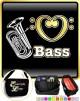 Tuba Love - TRIO SHEET MUSIC & ACCESSORIES BAG