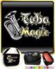 Tuba Magic - TRIO SHEET MUSIC & ACCESSORIES BAG