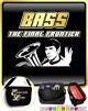 Tuba Spock Final Frontier - TRIO SHEET MUSIC & ACCESSORIES BAG