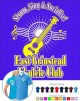 East Grinstead Ukulele Club - POLO SHIRT