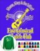 East Grinstead Ukulele Club- SWEATSHIRT