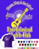 East Grinstead Ukulele Club - CLASSIC T SHIRT