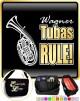 Wagner Tuba Rule - TRIO SHEET MUSIC & ACCESSORIES BAG