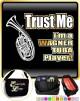 Wagner Tuba Trust Me - TRIO SHEET MUSIC & ACCESSORIES BAG