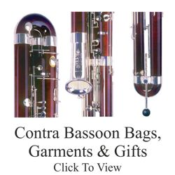 Contra Bassoon
